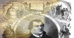 Historische Bilder: Luther und Reformation